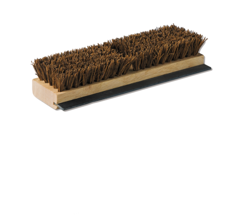 Utility Deck-Scrub brushes