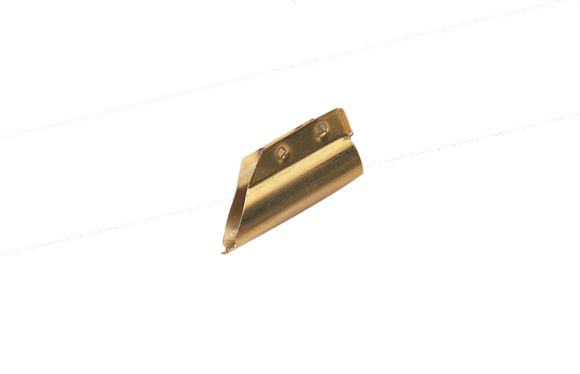 Pulex Clips for brass window squeegee